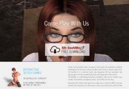 Image de 3D SexVilla 2