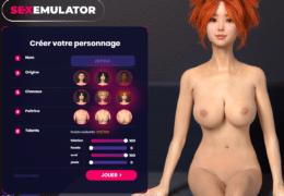 Image de SexEmulator