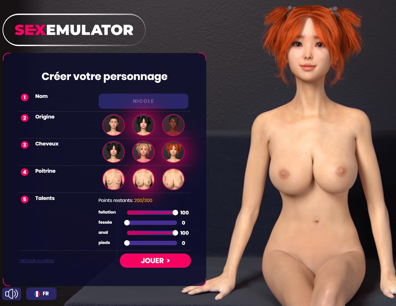Jeux Porno